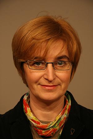 Merima Pašalić Kurtović