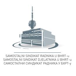 Sastanak rukovodstva Samostalnog sindikata radnika u BHRT-u i menadžmenta BHRT-a