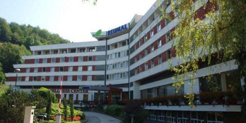 Lječilišta Reumal Fojnica uz plaćanje do5 mjesećnih rata